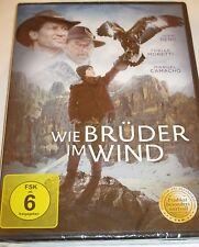 Wie Brüder im Wind - DVD/NEU/OVP/Abenteuer/Jean Reno/Tobias Moretti