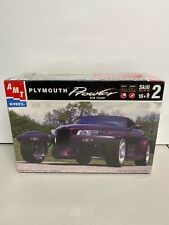 NEW AMT ERTL PLYMOUTH PROWLER 1:25 Model Complete Sealed