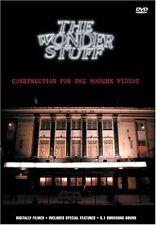 WONDERSTUFF Construction for The Mode 0022894447495 DVD Region 1