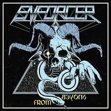 Enforcer - From Beyond (NEW CD DIGI)