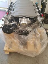 Chevrolet  6.2L. LT1 crate engine