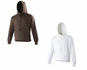 AWDis Adults Mens Heavyweight Just Hoods With Thumb Holes Pocket  JH020 RRP19.99