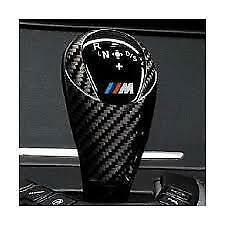 New Genuine BMW M Performance Carbon Gear Selector Trim Insert M3 M4 61312343709