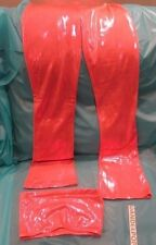 Private Dancer 2 Piece Bandeau & Pants Dance, club, nightware outfit O/S New