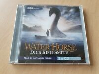 The Water Horse 2CD BBC Audiobook Dick King Smith