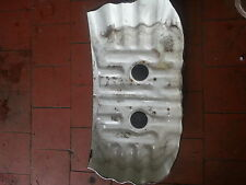 TOYOTA MR2 MK1 trunk bonnet tyre well frunk repair panel  SPARES parting out