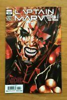 Captain Marvel 13 2019 Mark Brooks Main Cover 1st Print Marvel Comics VF/NM