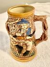Beer Stein And Bottle