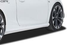 CSR Seitenschweller für Opel Cascada SS447