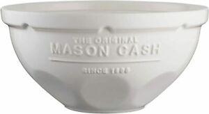 Mason Cash Innovative Kitchen Chip Resistant Tilting Mixing Bowl 29cm 5 Litre