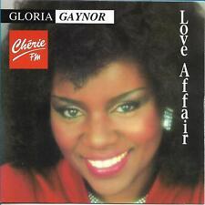 GLORIA GAYNOR - LOVE AFFAIR (France)