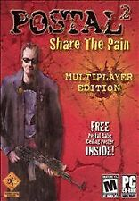 Postal 2: Share The Pain - PC, (PC)