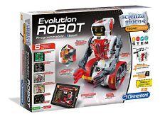 Clementoni Evolution Robot Kit