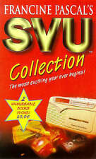 """Sweet Valley University Collection: """"College Girls"""", """"Love, Lies and Jessica Wa"""