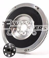 Clutchmasters Aluminum Flywheel 01-06 BMW E46 E39 E60 325i 325xi 330i 525i 530i