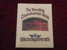 The Travelling Cinematograph Show Book by Kevin Scrivens & Stephen Smith