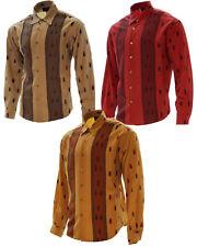 Cowboy Shirt Long Sleeve Virgen de Guadalupe Design_ Western Shirt_ Made in USA