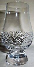 The Glencairn Diamond Cut Scotch Whisky Tasting Glass