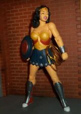 Dc Direct Collectibles Darwyn Cooke New Frontier Series Wonder Woman Figure