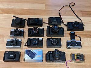 15 Cameras