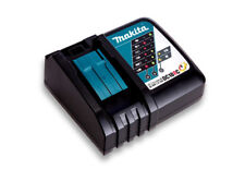 MAKITA DC18RC Lithium-Ion Battery Charger For Makita BL1830/BL1840/BL1850