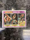 1981-82 Topps Basketball Cards 80
