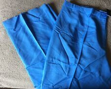Joanna Hope Blue Trousers Size 26 But More Like 24