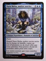 Naru Meha, maître sorcier Dominaria    MTG Magic Francais