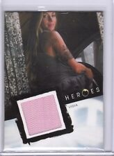Heroes Archives Show Worn Costume Wardrobe Relic Card Lydia GPC