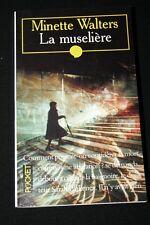 LA MUSELIERE,MINETTE WALTERS,STOCK POCKET-1996