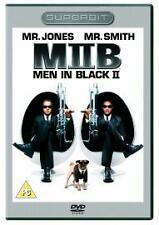 Men In Black 2 (VHS)