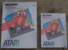 Millipede Atari 800/XL/XE Cartridge NIB Small Box New