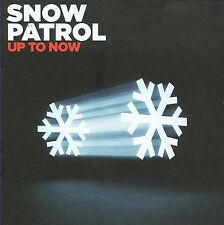 Up to Now by Snow Patrol (CD, Nov-2009, 2 Discs, Geffen)