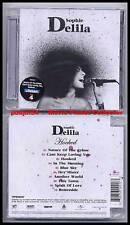 "SOPHIE DELILA ""Hooked"" (CD) 2008 NEUF/NEW"
