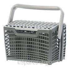 Universal CDA PROACTION BUSH CUTLERY BASKET FITS ALL 45/ 60cm Dishwasher