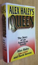 Alex Haley's Queen: The Story of an American Family by David Stevens 1st/1st HC