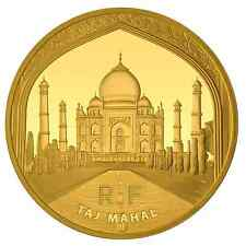 FRANCE 200 Euros 1 Once Or Taj Mahal UNESCO BE 2010
