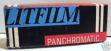 Vintage Toy Spy Camera Lit Film In Box Old Stock