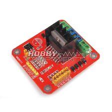 L298N Dual H-Bridge Stepper Motor Driver Controller Board for Arduino