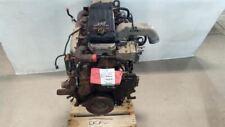 Engine 5.9L Diesel VIN C 8th Digit High Output Fits 03 DODGE 2500 PICKUP 6949708