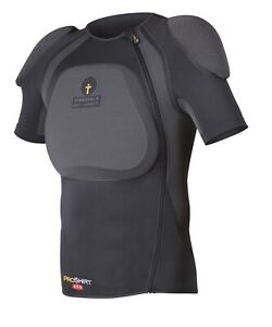FORCEFIELD PRO SHIRT X-V-S L2 BACK INSERT - BODY ARMOUR - FF3026