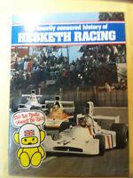 The Heavily Censored History of Hesketh Racing  James Hunt