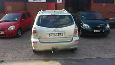 Toyota Corolla Verso 1.8 2004 Braking For Spares Parts