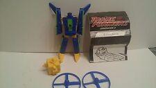 Transformers PIRANHA 1993 hasbro   vintage G2
