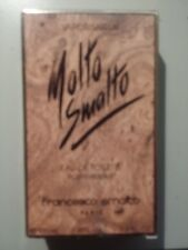 Francesco Smalto-MOLTO SMALTO EDT For Men Brand New 100ml