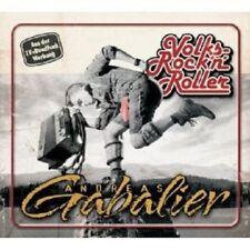 ANDREAS GABALIER - VOLKSROCK'N' ROLLER  CD NEW+