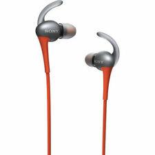 SONY MDR-AS800AP/D Active Series Headphones Headset MDRAS800AP Orange