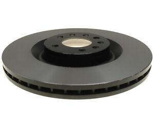 Disc Brake Rotor-Specialty - Street Performance Front Raybestos 980741