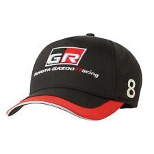 Toyota Gazoo Racing Fernando Alonso Driver Cap