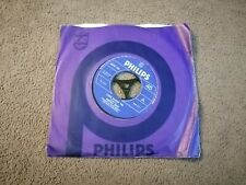 "Manfred Mann - Living Without You - Original UK 7"" Single (1971)"